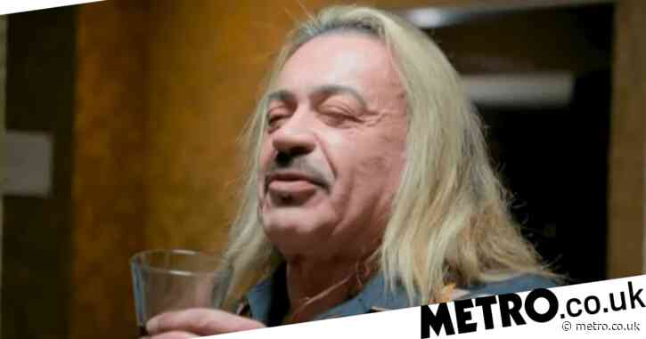 X Factor's Wagner innocently learns how to neck a Jägerbomb 10 minutes before performing at lesbian wedding