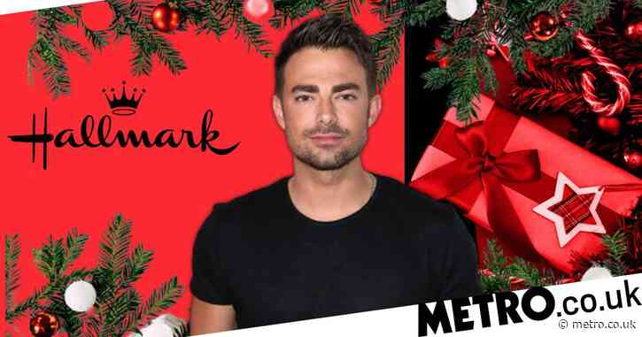 Mean Girls star Jonathan Bennett to appear in Hallmark's first gay Christmas movie