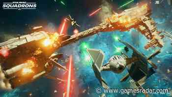 Star Wars: Squadrons progression details include seasons, cosmetic unlocks, and no cash shop