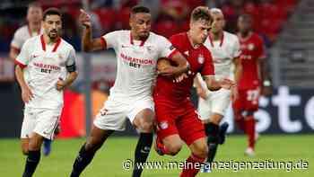 FC Bayern gegen Sevilla im Live-Ticker: Krasse Fehlentscheidung gegen die Münchner - Verlängerung in Budapest