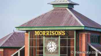 Coronavirus: Morrisons resumes rationing as customers stock up - Sky News
