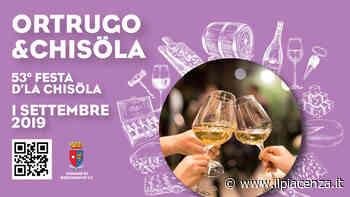 Val Tidone Wine Fest, Ortrugo & Chisola a Borgonovo - ilpiacenza.it
