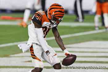 Eagles, Bengals each look to avoid 0-3 starts