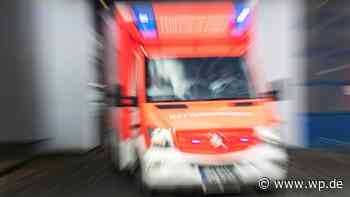 Kreis Olpe: E-Bike-Fahrer verletzen sich bei Stürzen schwer - WP News