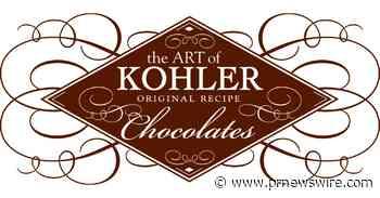 KOHLER Original Recipe Chocolates Releases New Incredible Sugar-Free Chocolate