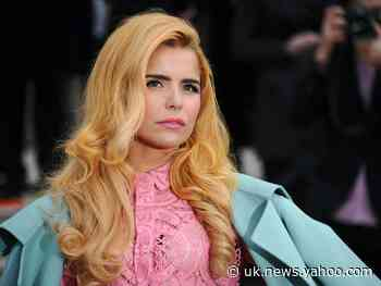 Paloma Faith announces she is pregnant after six rounds of IVF: 'It was a struggle to get here'