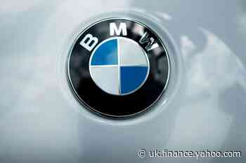 BMW fined $18 mn in US over inflated sales data