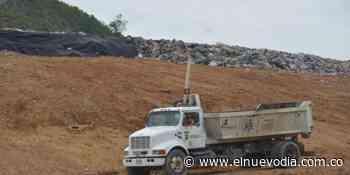Tribunal permitió que Interaseo siga vertiendo aguas residuales en la quebrada Guacarí - El Nuevo Dia (Colombia)