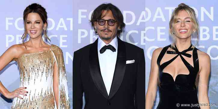 The Biggest Red Carpet Event Since the Pandemic Started Just Happened in Monaco!