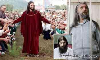 Sins of the sex-obsessed Jesus of Siberia