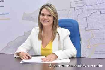 PSDB confirma apoio a Cristiane Moneta em Abreu e Lima - Pernambuco Notícias