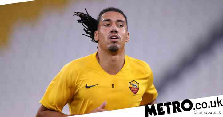 Chris Smalling frustrated with Manchester United chiefs