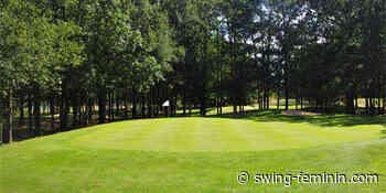 Le Golf Bluegreen Guerville fait peau neuve • Swing Féminin - Swing-Féminin