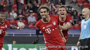 """Müller crasht Interview von Martinez und verplappert Abschied des Bayern-Matchwinners - """"Hat dem Verein sehr viel gegeben"""""""
