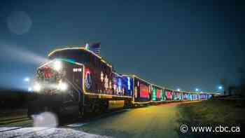 CP Holiday Train won't roll across Canada this year due to pandemic
