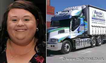 Brisbane: Fraudster bride swindled $43,000 out of her boss at Buccini Transport to pay for wedding