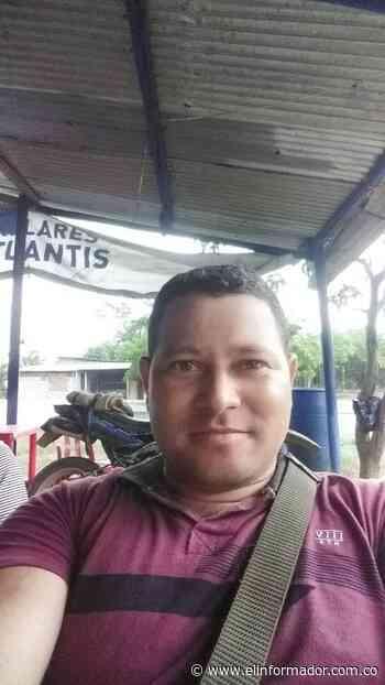 Asesinan a tiros a un comerciante de cilantro en la Zona Bananera - El Informador - Santa Marta