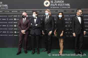 Eröffnung Zurich Film Festival 2020 – «Nicht umarmen, nicht küssen, nöd spoizä» - BZ Berner Zeitung