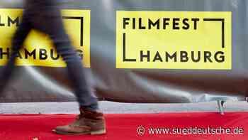 Kleiner roter Teppich: Filmfest Hamburg startet - Süddeutsche Zeitung