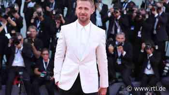 Ryan Gosling: Rolle in Leitch-Film - RTL Online