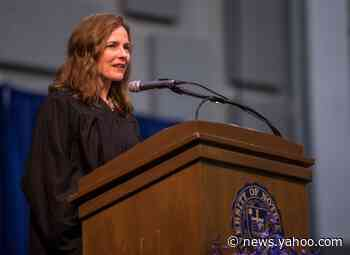 Fact check: 'Kingdom of God' comment by SCOTUS contender Amy Coney Barrett is missing context in meme