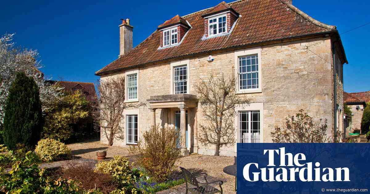Norfolk, Wiltshire and Cornwall emerge as £1m property hotspots - The Guardian