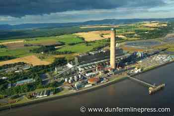 Scottish Power submit plans to cap ash lagoons at Low Valleyfield - Dunfermline Press
