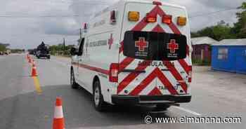 Abandonan en San Fernando a pacientes con síntomas Covid - El Mañana de Reynosa