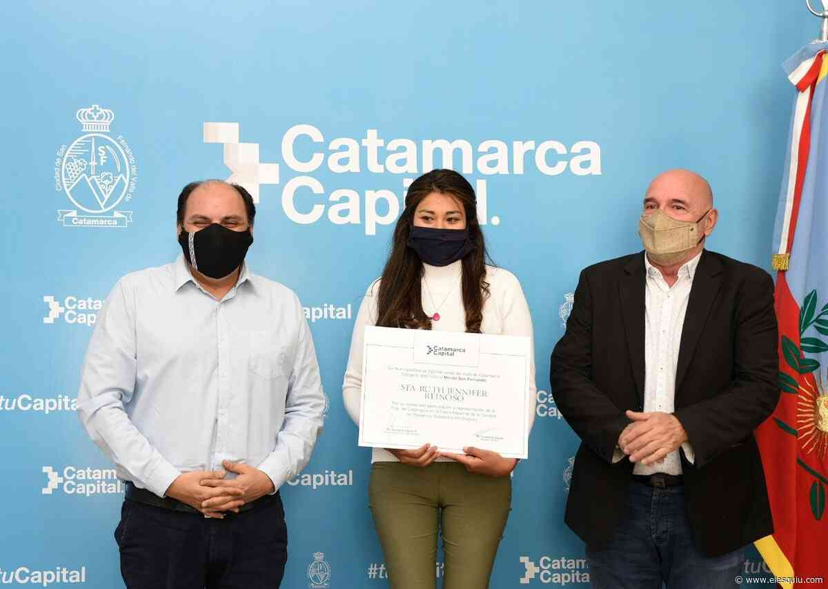 """Nueva entrega de distinciones al Mérito """"San Fernando"""" - Diario El Esquiu"""