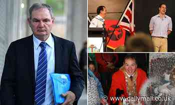 Ipswich mayor Paul Pisasale pleads guilty to sexual assault as 'love bag' viagra, condoms are found
