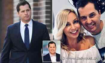 Channel Seven star Ryan Phelan is CLEARED of assault