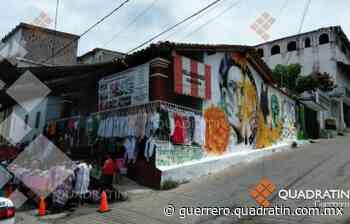 Artesanos reclaman a ex alcalde de Ometepec por oportunismo político - Quadratin Guerrero