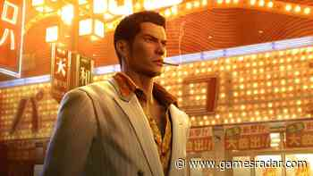 The next Yakuza game will be revealed this weekend