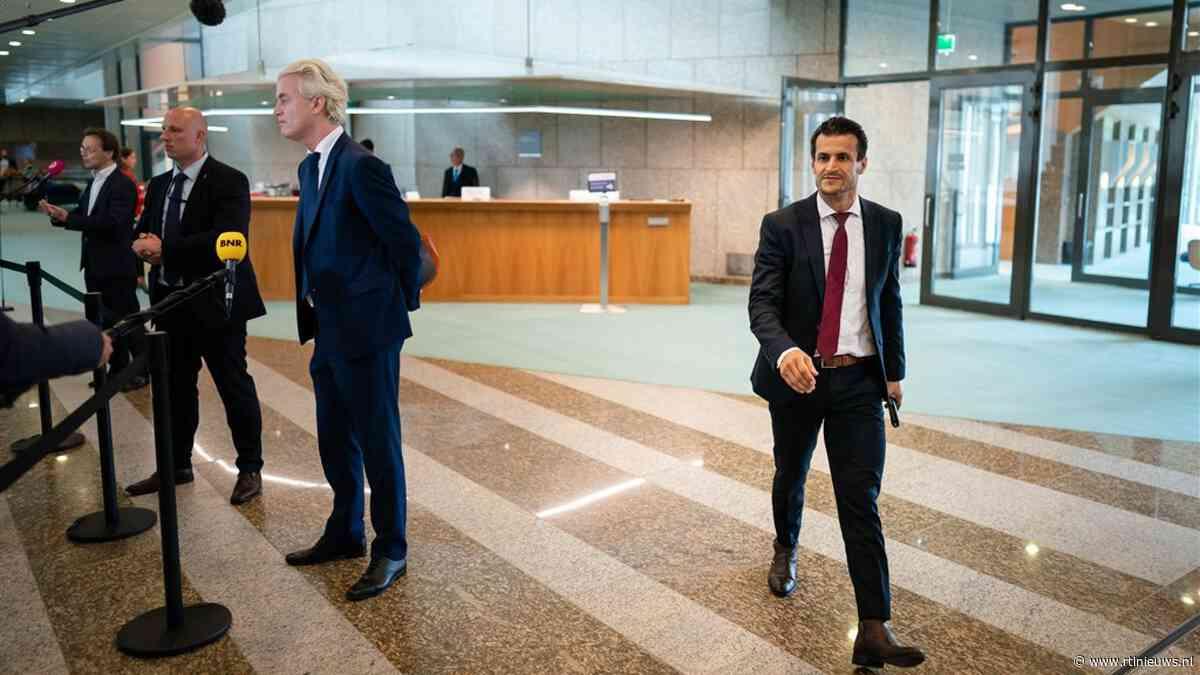 Verbazing over nieuw spotje DENK met voice-over van Geert Wilders - RTL Nieuws