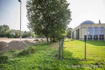 Geert Wilders: verplaats moskee in Venlo en niet beachvolleybalveld - De Limburger