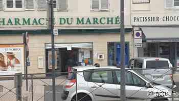 Chantilly : quatre mineurs interpellés pour une tentative de cambriolage - actu.fr