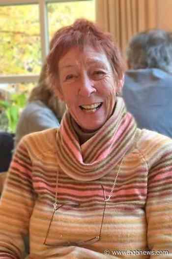 Deidre Anne Lonsdale Ryan (nee Capreol) - Parksville Qualicum Beach News