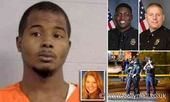 National Police Association calls for attempted murder charge against Larynzo Johnson