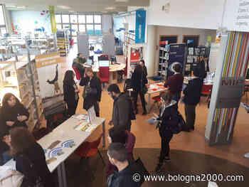 Torna la Fiera del Lavoro Distrettuale di San Lazzaro di Savena - Bologna 2000