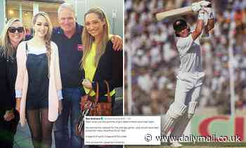 Dan Andrews tribute to Australian cricket hero Dean Jones after he died in India at age 59