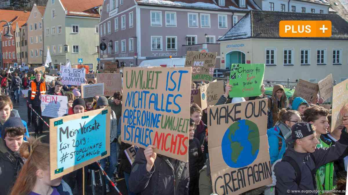 (K)ein Plan für den Klimaschutz in Landsberg