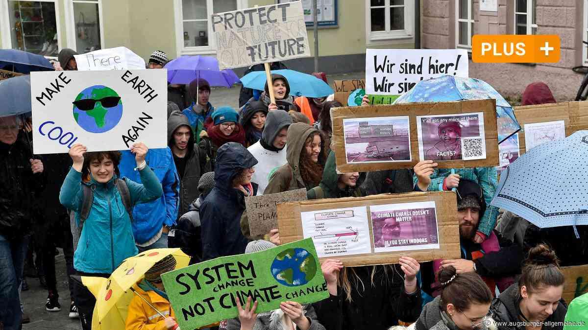 Klimaschutz in Landsberg: Es ist Zeit zu handeln