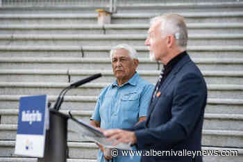 EDITORIAL: It's time to move on Bamfield Road project - Alberni Valley News