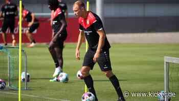 VfB verbannt Badstuber in die zweite Mannschaft - kicker