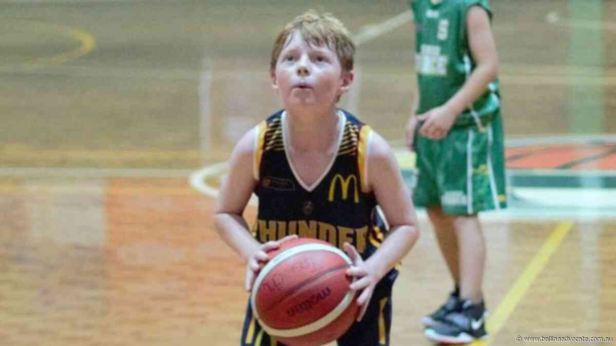 LIVE: Day 1 of Basketball Qld u12 State Championships - Ballina Shire Advocate