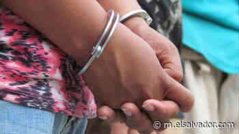 Policía captura a esposos acusados de estafa en Sonsonate | Noticias de El Salvador - elsalvador.com
