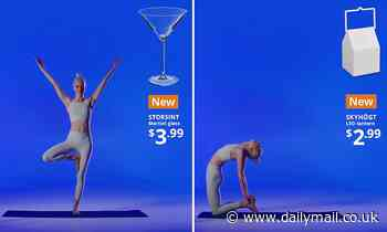 Hindus urge IKEA Australia to withdraw an ad campaign for 'mocking yoga and cultural appropriation'