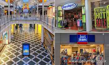 More than 350 Just Jeans, Peter Alexander and Jay Jays stores could close after COVID-19