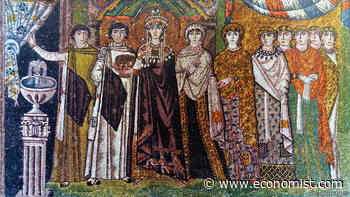 Civilisations once met and melded in Ravenna - The Economist