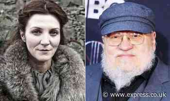 Game of Thrones books: REAL reason Lady Stoneheart cut from TV show shared by showrunners - Express